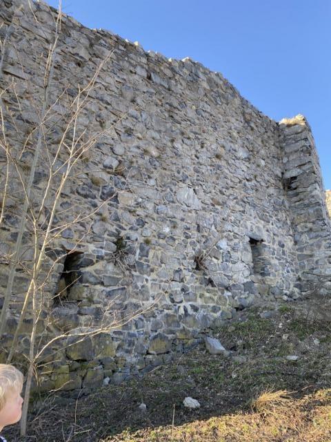 löwenburg bonn siebengebirge königswinter freizeittipps familie