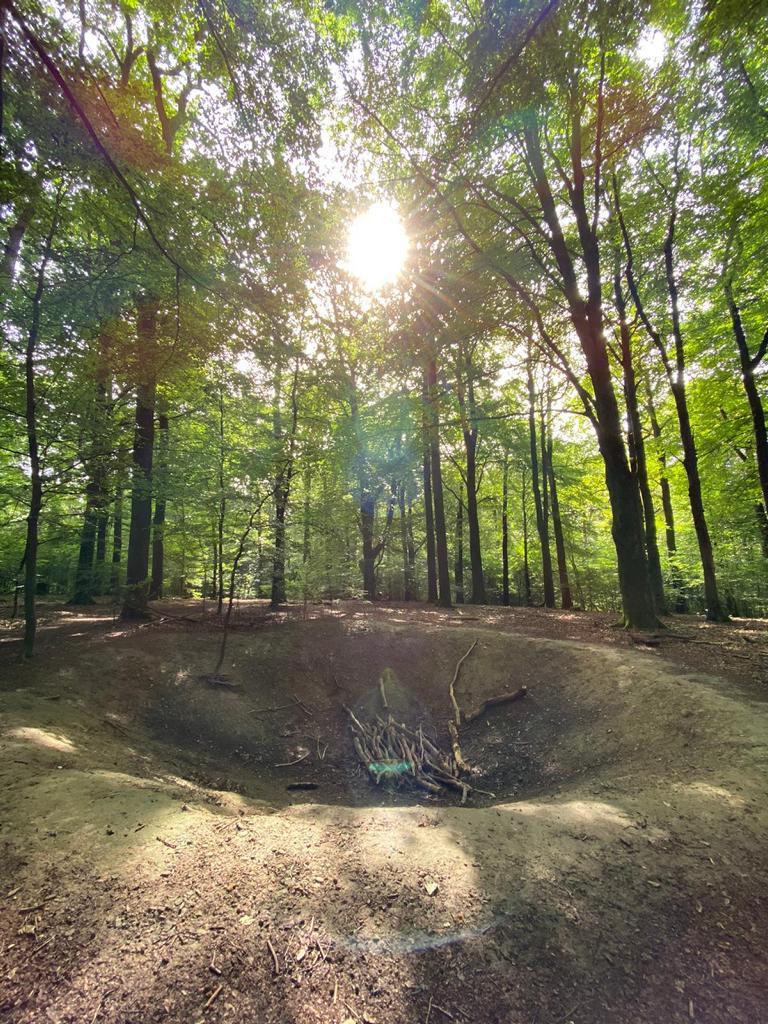 Erlebniswald Tiergarten in Siegen Ausflugsziel siegen mit Kids Familienzeit Freizeittipp