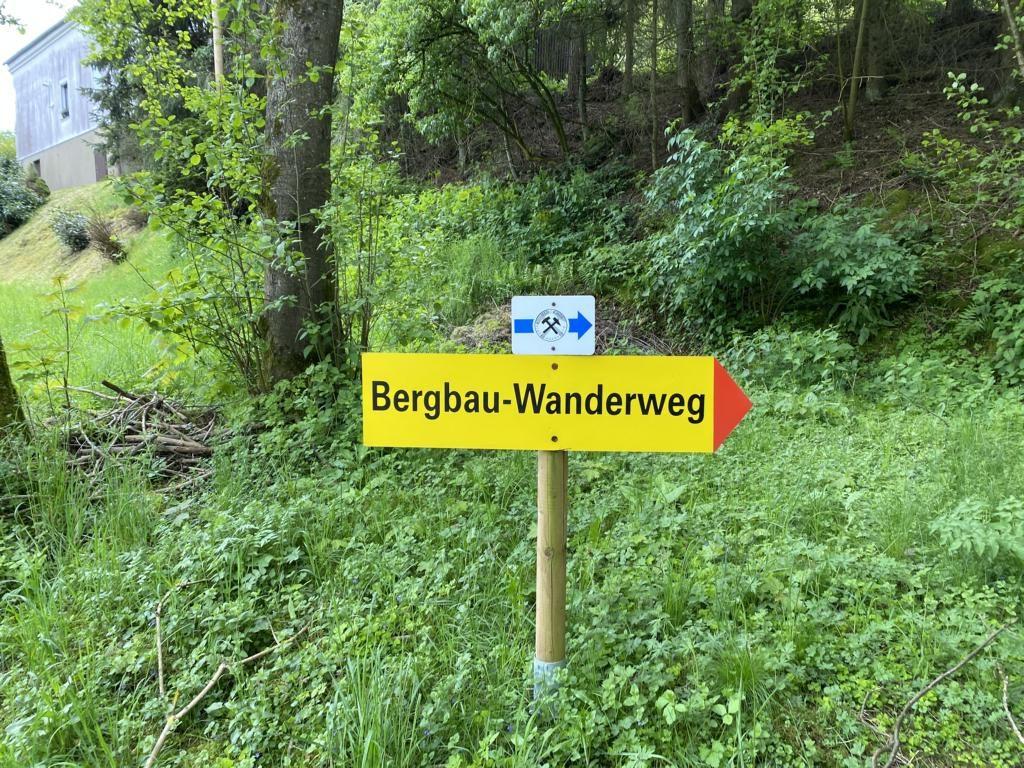 Bergbauweg Windeck, Besucherbergwerk Grube Silberhardt, Freizeittipps NRW, Ausflugsziel Rhein Sieg Kreis, Ausflugsziel NRW